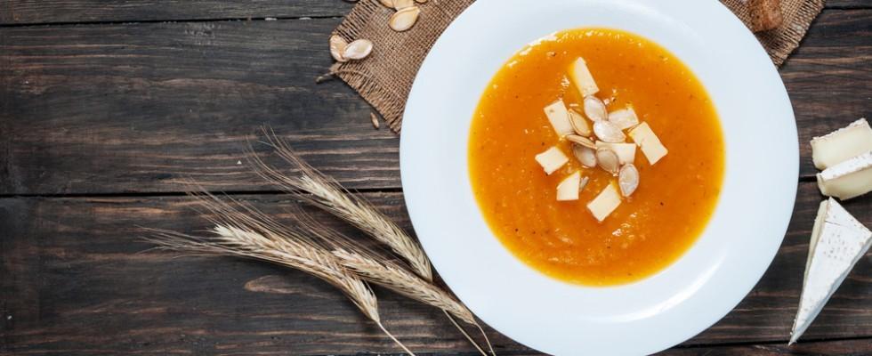 Come preparare una zuppa dolce