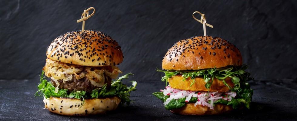 Spesa vegana VS spesa carnivora: chi paga di più?