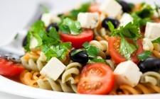 6 modi di rovinare la pasta fredda