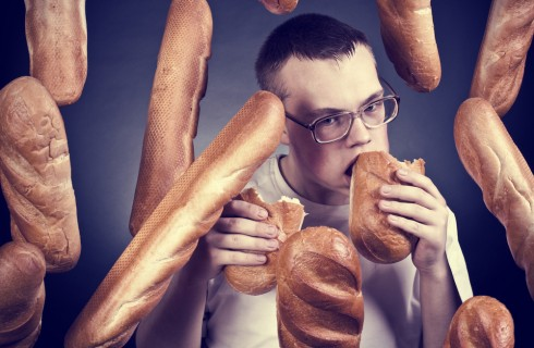 Il gluten free non è adatto ai non celiaci