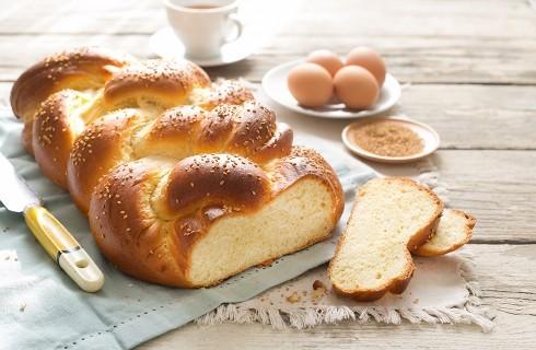 Challah, pane ebraico