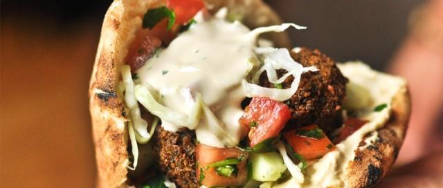 taim falafel