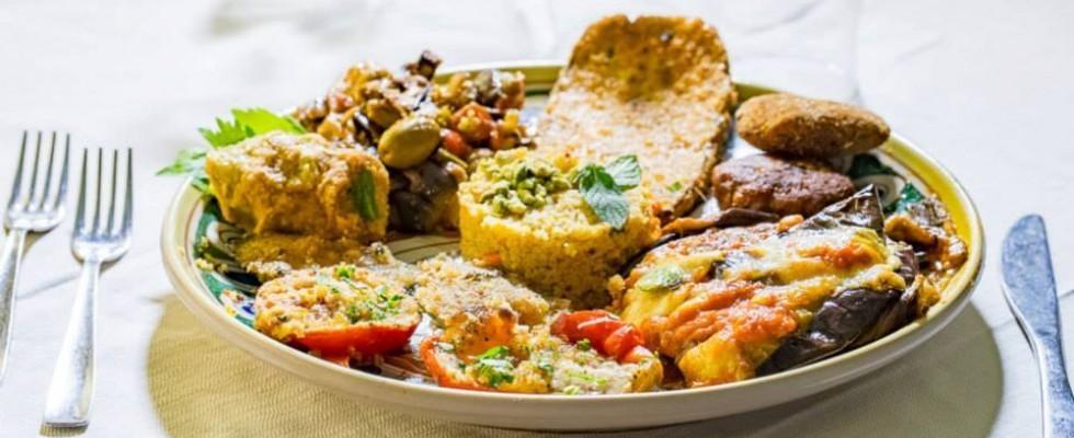Cucina siciliana: 7 locali tipici da provare a Roma