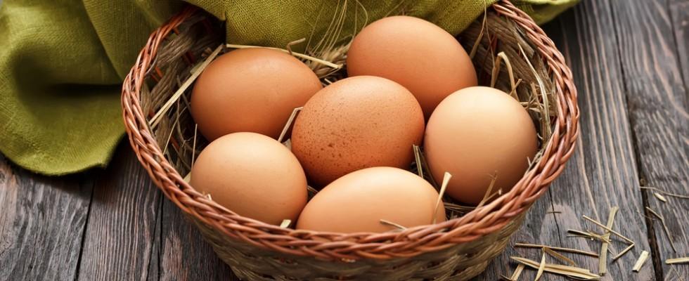 How to: come sostituire le uova nelle ricette
