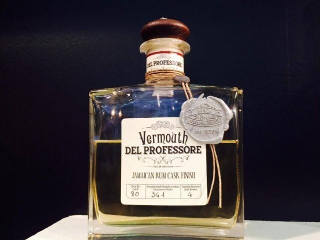 Vermouth: ecco le 13 aziende de L'Evento   Agrodolce