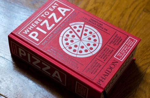 La top 20 delle pizzerie migliori al mondo secondo Daniel Young