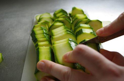 Ecco le polpette di zucchine e tonno con la ricetta light
