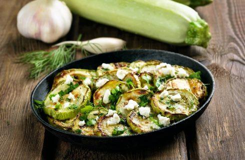 Come fare le zucchine alla scapece con la ricetta napoletana