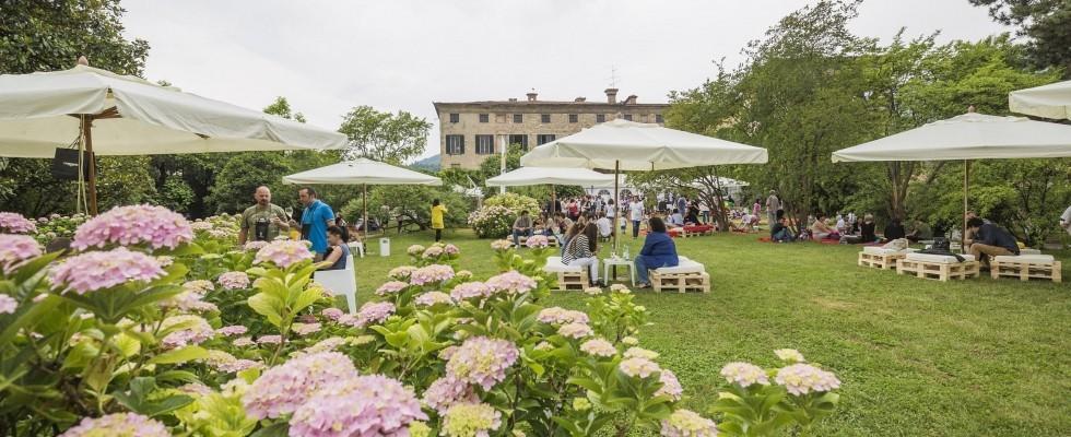 Picnic e bollicine: gli chef del Festival d'Estate
