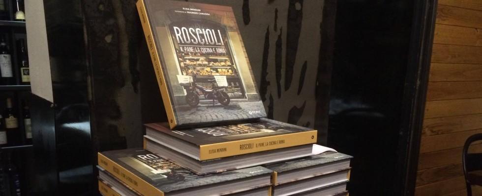 Roscioli, la tradizione romana in un libro