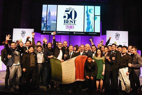 Le parole di Massimo Bottura: il n°1 al mondo