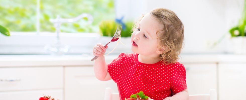 5 ricette ipocaloriche adatte ai bambini per un pranzo leggero