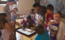 5 ricette per le merende dei bambini