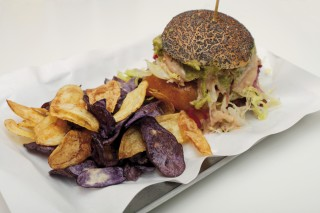 Al Mercato Burger Bar, Milano