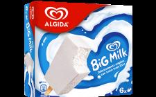 I 14 gelati confezionati senza olio di palma