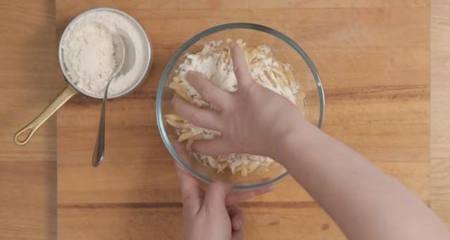 Crostata di patata 02