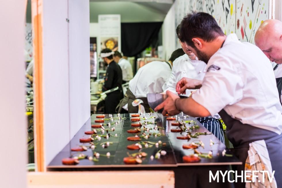 Cooking for Art: la finale di Centro e Sud - Foto 15