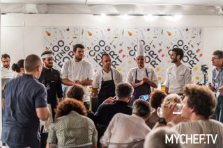 Chef e Pizzachef Emergente 2016: chi va in finale