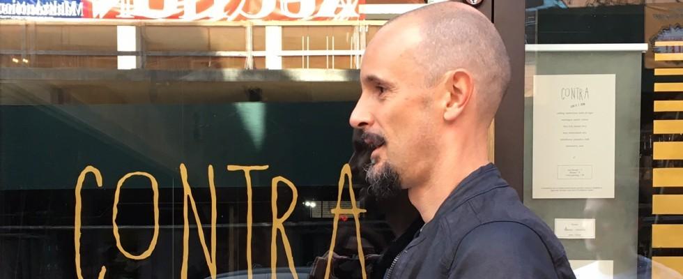 Enrico Crippa da Contra: storia di stelle e tatuaggi