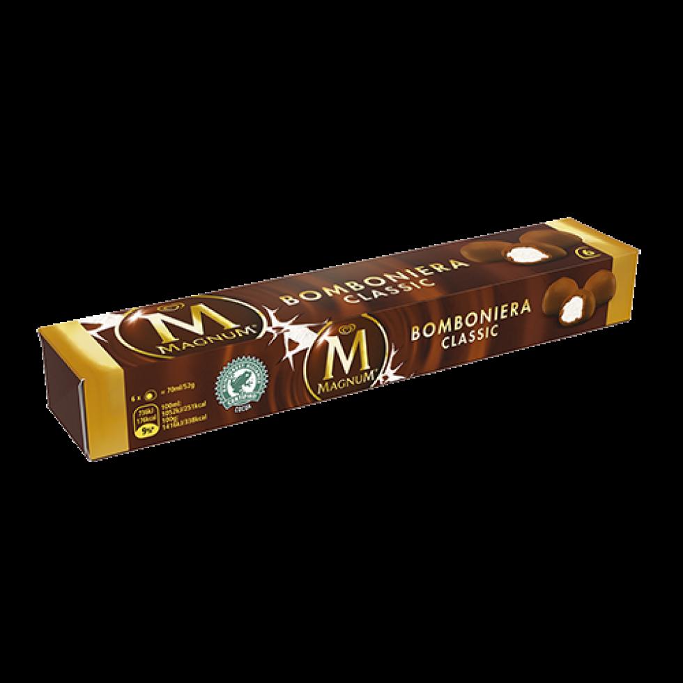 I 14 gelati confezionati senza olio di palma - Foto 1