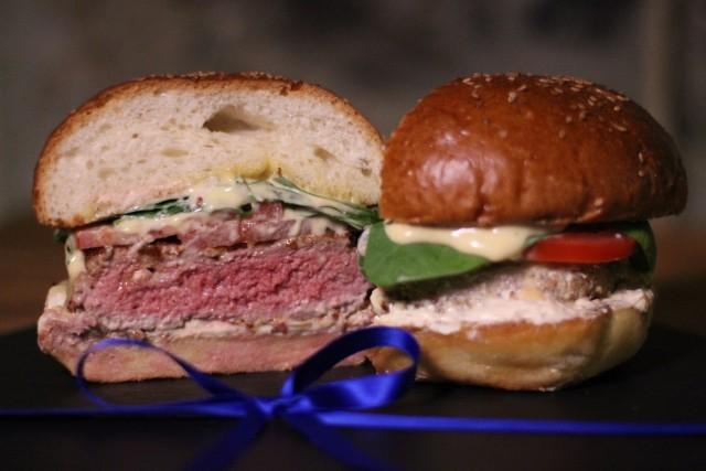 Mio Burger - De la parra menoni