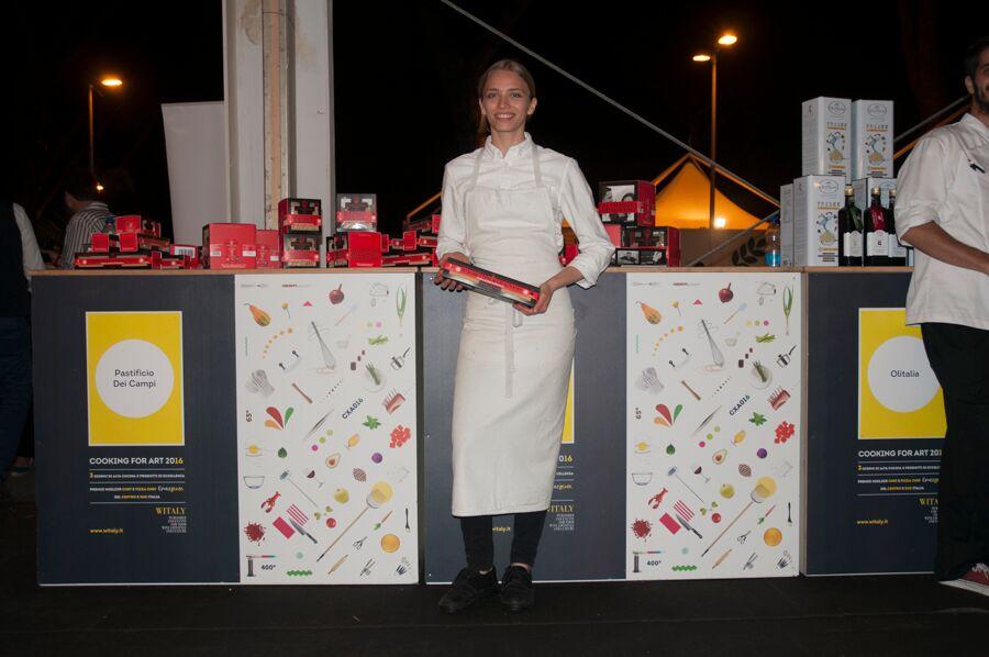 Cooking for Art: la finale di Centro e Sud - Foto 13