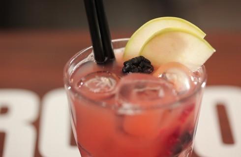 Rosso Sangue: il cocktail