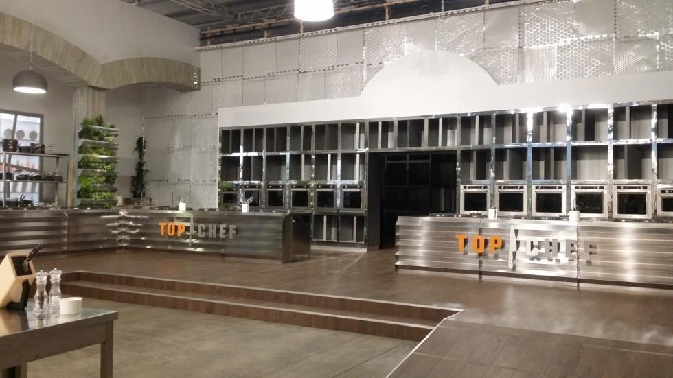 Top Chef: lo studio - Foto 11