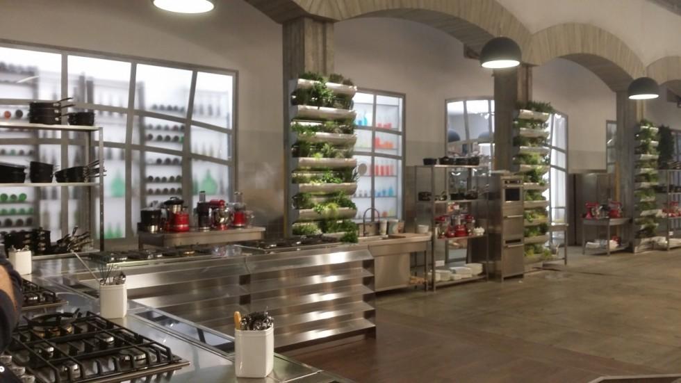 Top Chef: lo studio - Foto 4