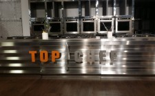 Top Chef: lo studio