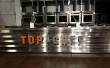 Top Chef: lo studio