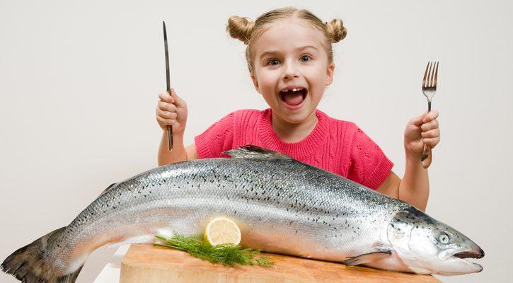 5 ricette di pesce per i bambini, ecco renderlo gustoso e divertente