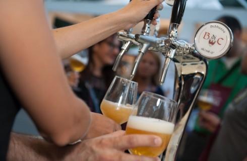 Cosa bere a Birròforum 2016 a Roma