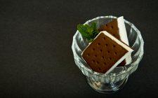 Il biscotto per gelato da preparare in casa