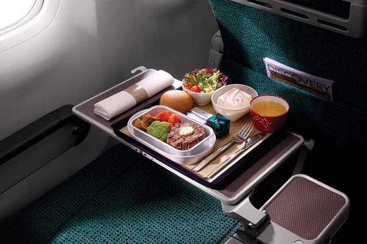 cathay pacific