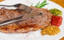 Il filetto di manzo alla senape: ecco la ricetta facile