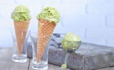 Il gelato giapponese, ecco la ricetta al the verde