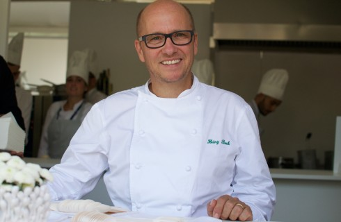 In Costa Smeralda con l'Heinz Beck Food Festival