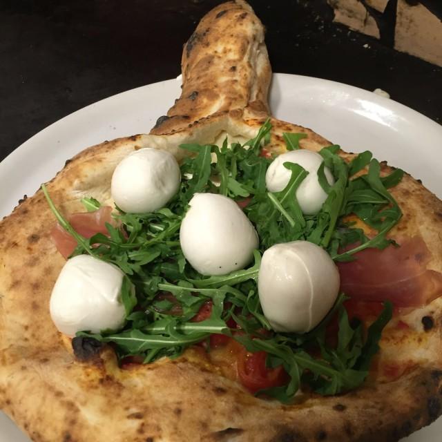 pizzeria genovesi