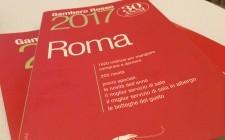 Roma del Gambero Rosso: i migliori