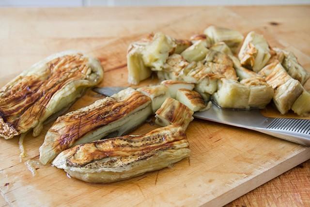 insalata di melanzane arrostite (3)