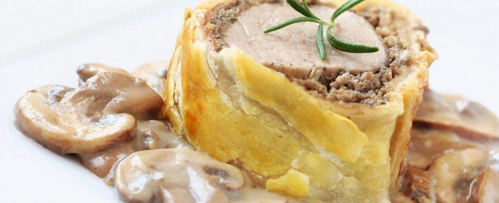 Come fare il filetto di maiale in crosta con i consigli di Gustoblog