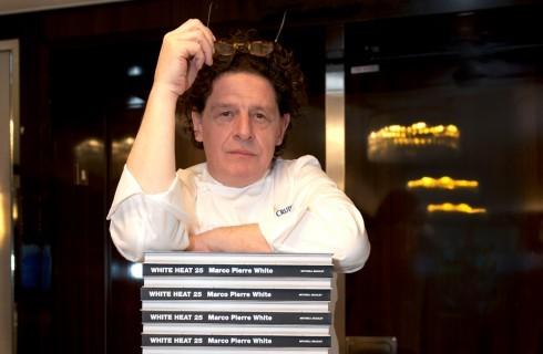 Le storie dei grandi chef: Marco Pierre White