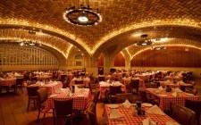 Grand Central Oyster Bar & Restaurant, New York