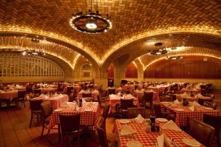 Grand Central Oyster Bar & Restaurant, New York