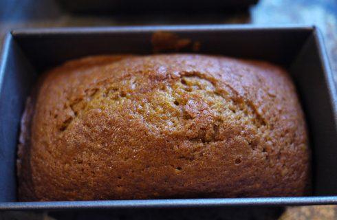 Come fare il pane alla zucca con la ricetta facile
