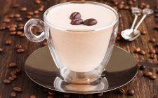 La panna cotta al caffè con la ricetta per il Bimby