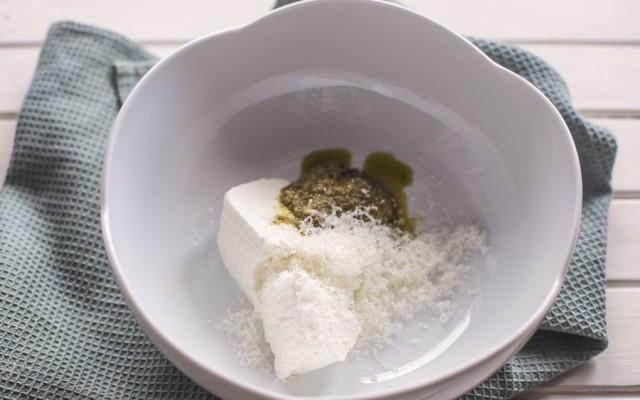 pasta al forno bianca step (2)