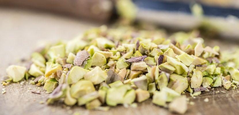 La pasta di pistacchio per fare il gelato con la ricetta facile