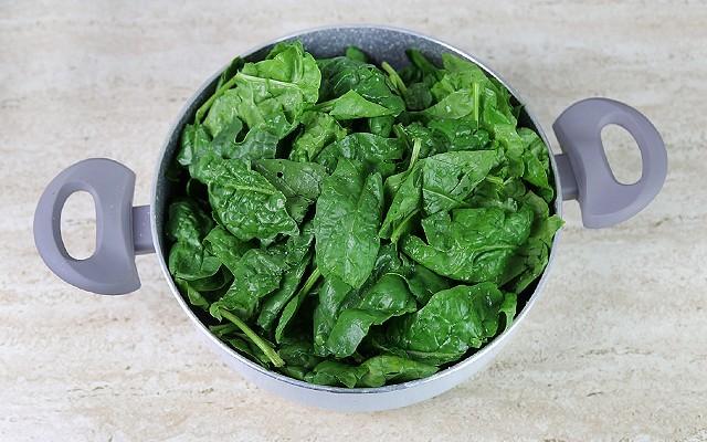 pasta ricotta e spinaci (1)